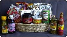 louisiana gift baskets cajun themed gift baskets gift ftempo