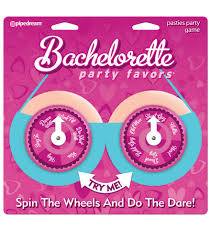 edible pasties browse bachelorette products in partyware at candywear