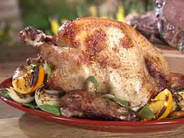 grilled turkey recipe bobby flay food network