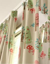 Blackout Curtains For Baby Nursery Bedroom Window Curtains For Boys Room Kids Blackout Curtains