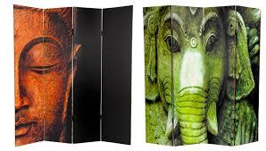 oriental room dividers 24 best room dividers u0026 screens made from canvas wood u0026 metal