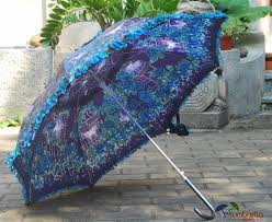 Floral Print Patio Umbrellas by Customized Full Printing Floral Border Beautiful Design Straight