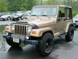 2006 jeep golden eagle 1999 jeep wrangler information and photos zombiedrive