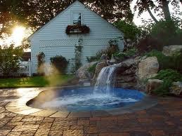 best 25 pool spa ideas on pinterest swimming pools spool pool