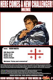 Alpha Meme - street fighter alpha 3 meme by kuch vasta on deviantart