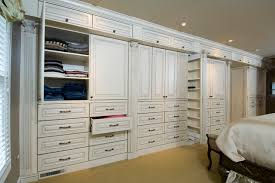 Bedroom Cabinetry | master bedroom cabinetry traditional closet chicago by bh