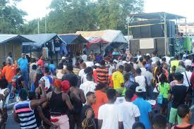 j u0027ouvert 2k15 arima borough corporation