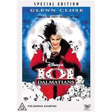 101 dalmatians dvd jb fi