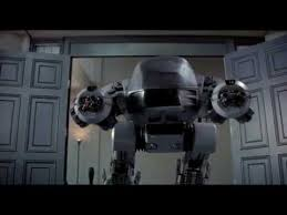 robocop electrocutes himself youtube you have 20 seconds to comply youtube