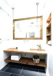 Pendant Lights For Bathroom Vanity Pendant Lights Cafedream Info