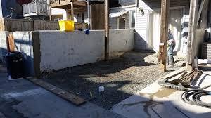custom stoneworks u0026 design inc parking pads baltimore