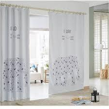Stunning Kids Room Darkening Curtains Contemporary Home - Room darkening curtains for kids rooms