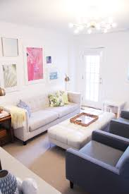 Family Room Vs Living Room by Family Friendly Living Room Makeover Hello Yellow Blog