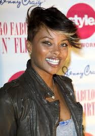 short black hair styles that have been shaved short shaved hairstyles for black women short hairstyles