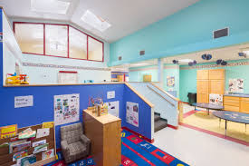 Daycare Room Dividers - campus for kids nci roberts