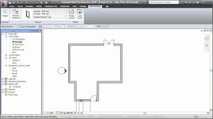 revit architecture for residential house design 1 youtube