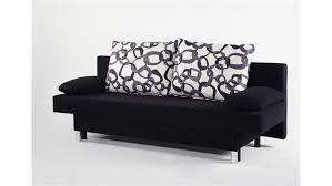 couch schwarz grau jelly sofa in schwarz und grau mit bettkasten
