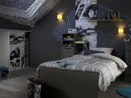 id chambre ado gar n papier peint pour chambre ado maison design bahbe com