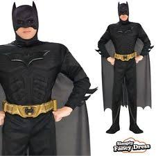 men u0027s superhero fancy dress ebay
