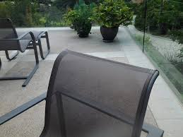 Patio Replacement Slings Amazing Patio Chair Replacement Slings With Patio Sling Fabric