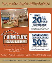 Designer Furniture Stores by Store St George Utah Designer Furniture Gallery