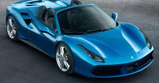 ferrari j50 interior ferrari 488 spider price review and specs british gq