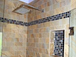 Tile Bathroom Shower Remodelled Bathroom Gallery Schoeman Enterprises