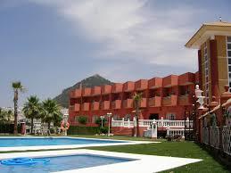 hotel el mirador de rute spain booking com