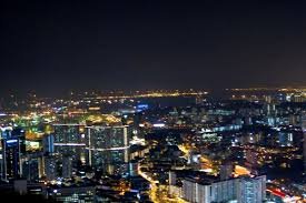 singapore u0027s tallest sky bar at 1 altitude gallery the