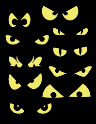 Scary Halloween Decorations On Pinterest by Best 25 Halloween Eyes Ideas On Pinterest Spooky Halloween