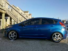 delayedturbo 2011 ford fiestase specs photos modification info