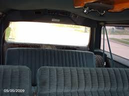 Yzzerdd 1990 Chevrolet Suburban 1500 Specs Photos Modification