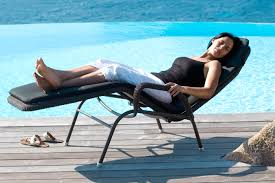 sunrise sunbed sun loungers from cane line architonic