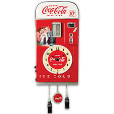 amazon com wall decor coca cola time for refreshment vending