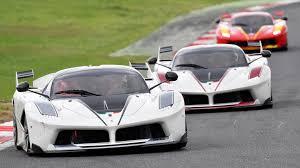 ferrari modified topgear malaysia meet ferrari u0027s astonishing xx cars