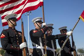 Flag Corps Photos