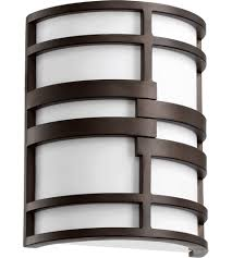 Bronze Wall Sconce Quorum 5202 86 Solo 2 Light 8 Inch Oiled Bronze Wall Sconce Wall Light