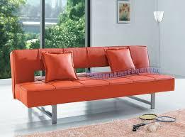 Orange Leather Sofa 25 Melhores Ideias De Orange Leather Sofas No Pinterest Sofás