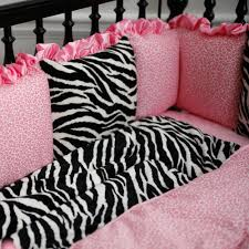 Tammy Convertible Crib by Zebra Crib Bumpers Creative Ideas Of Baby Cribs