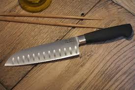 couteau de cuisine professionnel japonais grands couteaux de cuisine lame acier carbone pallarès solsona