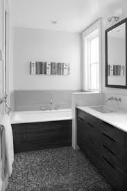 black and white bathroom ideas black and white bathroom floor