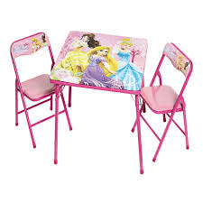 princess table and chair set modern chairs design
