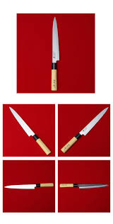 5 knives set chef knife japanese sashimi kitchen cutlery stainless