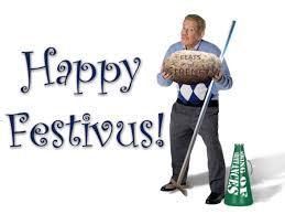 Happy Festivus Meme - happy festivus everyone imgur