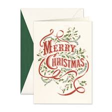 personalized boxed christmas cards christmas boxed greeting cards