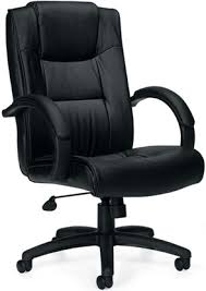 Black Leather Office Chairs Leather Office Chairs Furniture Wholesalers
