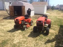 ariens gt guru u0027s ariens tractor forum gttalk
