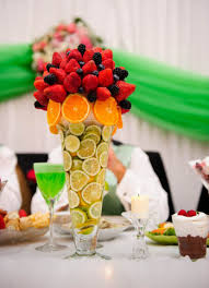 33 innovative wedding themes for summer