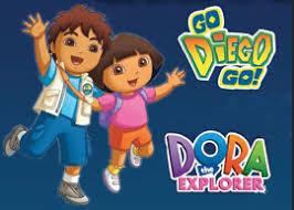 dora explorer diego visit falls avenue resort