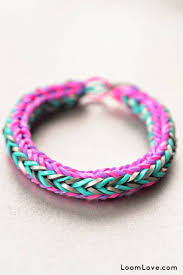 bracelet rainbow looms images How to make a double cross rainbow loom bracelet rainbowloom jpg